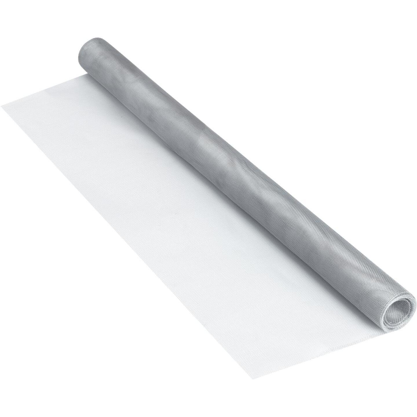 Phifer 48 In. x 84 In. Brite Aluminum Screen Ready Rolls Image 2
