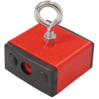 Master Magnetics 100 Lb. Retrieving and Lifting Magnet Image 1