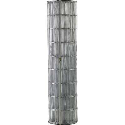 36 In. H. x 50 Ft. L. (2x4) Galvanized Welded Wire Fence